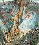 Роулинг Дж. К.: Гарри Поттер и Тайная комната (с цветными иллюстрациями), фото 5