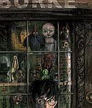Роулинг Дж. К.: Гарри Поттер и Тайная комната (с цветными иллюстрациями), фото 7