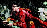 Роулинг Дж. К.: Гарри Поттер и Тайная комната (с цветными иллюстрациями), фото 8
