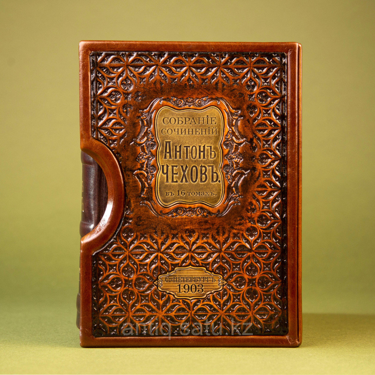 Собрание сочинений А.П. Чехова. 1903 год. Санкт-Петербург. - фото 2