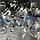 Фланцы плоские нержавеющие, сталь 12Х18Н10Т, ГОСТ 33259-2015, фото 3