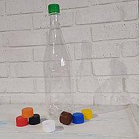 Пэт бутылки 1 литр Ашшур