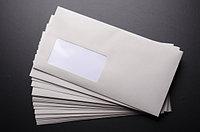 Конверты бумажные, почтовые