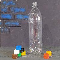 Пэт бутылки 1,4 литр