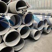 Трубы бесшовные нержавеющие, сталь 12х18н10т и 10х17н13м2т, ГОСТ 9941-81, фото 1