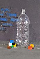 Пэт бутылки 3литра узкое горло