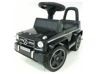 Mercedes-Benz Гелен 809 черный