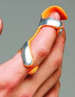 Фиксатор пальца (лягушка)
