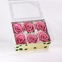 Роза Премиум (розовый)