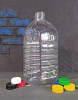 Бутылки 5 литровПэт