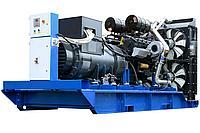 Дизельный генератор 300 кВт АВР