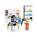 LEGO. Удивительные творения, фото 7