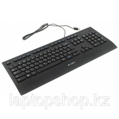 Клавиатура проводная Logitech K280e (920-005215)