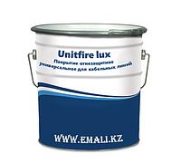 """Покрытие огнезащитное универсальное для кабельных линий """"UNITFIRE-LUX """""""