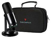 Микрофон Thronmax M2 Mdrill One Kit Black 48Khz RGB