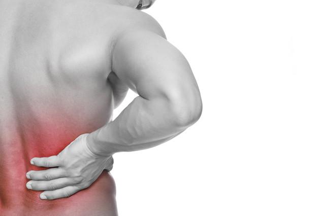 средства для лечения спинной боли