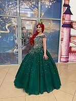Платье Ариель (Русалка)