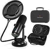Микрофон Thronmax M2P Mdrill One Pro Kit Black 96Khz