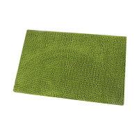 Коврик для ванной Fixsen MA1246F (зеленый-green) 1-ый 50х70см
