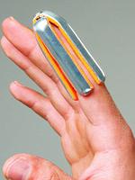 Ортез пальца M