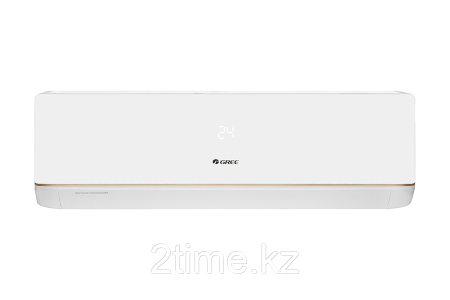 Кондиционер Gree-24: Bora Inverter (без инсталляции) до 65 кв.м