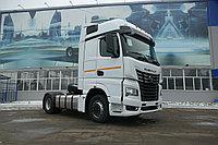 Седельный тягач нового поколения КАМАЗ-54901