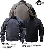 Куртка флисовая 2-Zip Fleece.