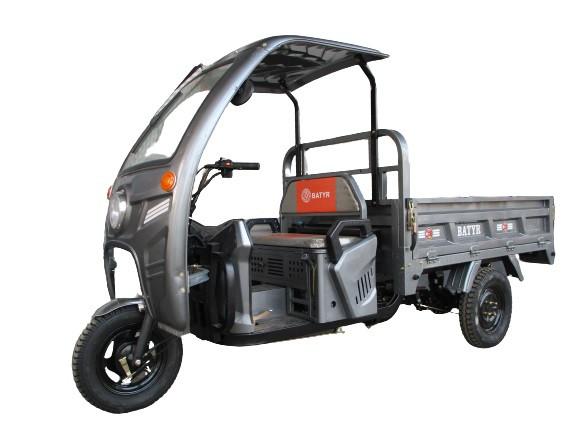 Трицикл - грузовой BATYR 150 (Муравей)