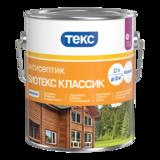 ТЕКС Антисептик для дерева Биотекс Классик Универсал  ДУБ  2,7 л