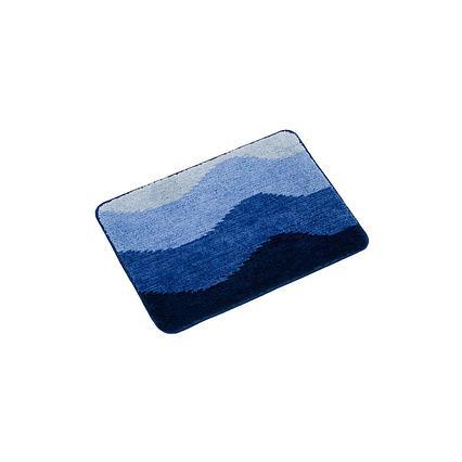 Коврик для ванной Fixsen FX-2751B MA2751B розовый 1-ый 50х70см синий