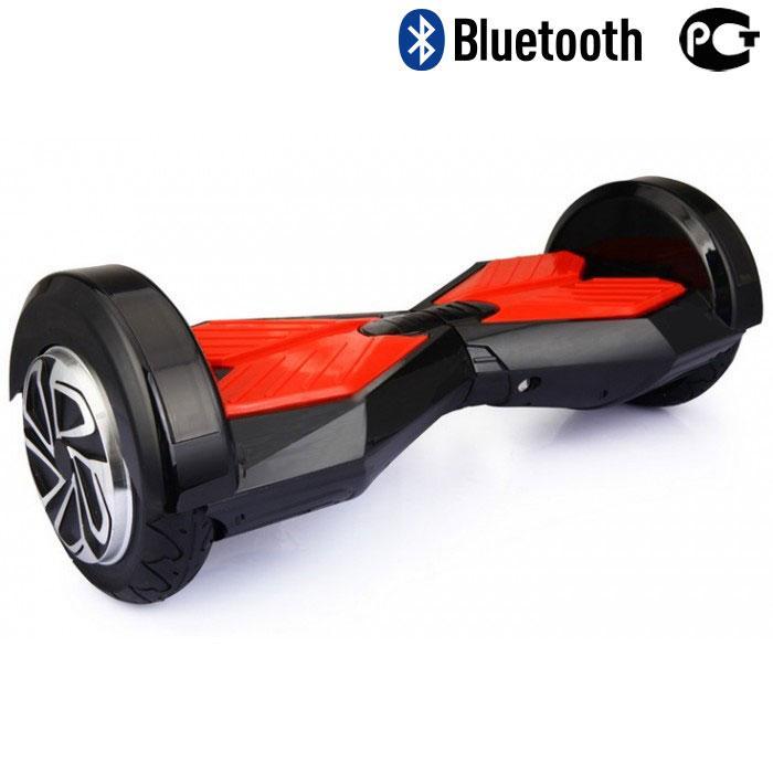 Гироскутер Smart 8 Balance Wheel