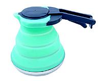 Складной чайник Folding kettle
