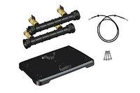 Комплект для подключения двух насосов Grundfos SCALA1 Twin accessories set, GAS