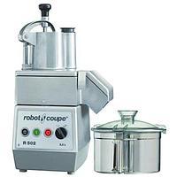 Процессор кухонный Robot Coupe R502G, 380В
