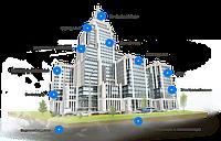 Автоматизация административных зданий