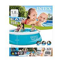 Надувной бассейн Intex 28101NP