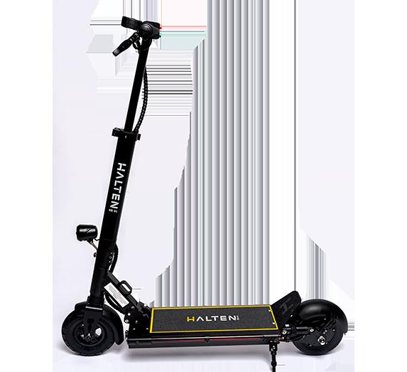 Электросамокат Halten RS-01. V.2 (2020г)