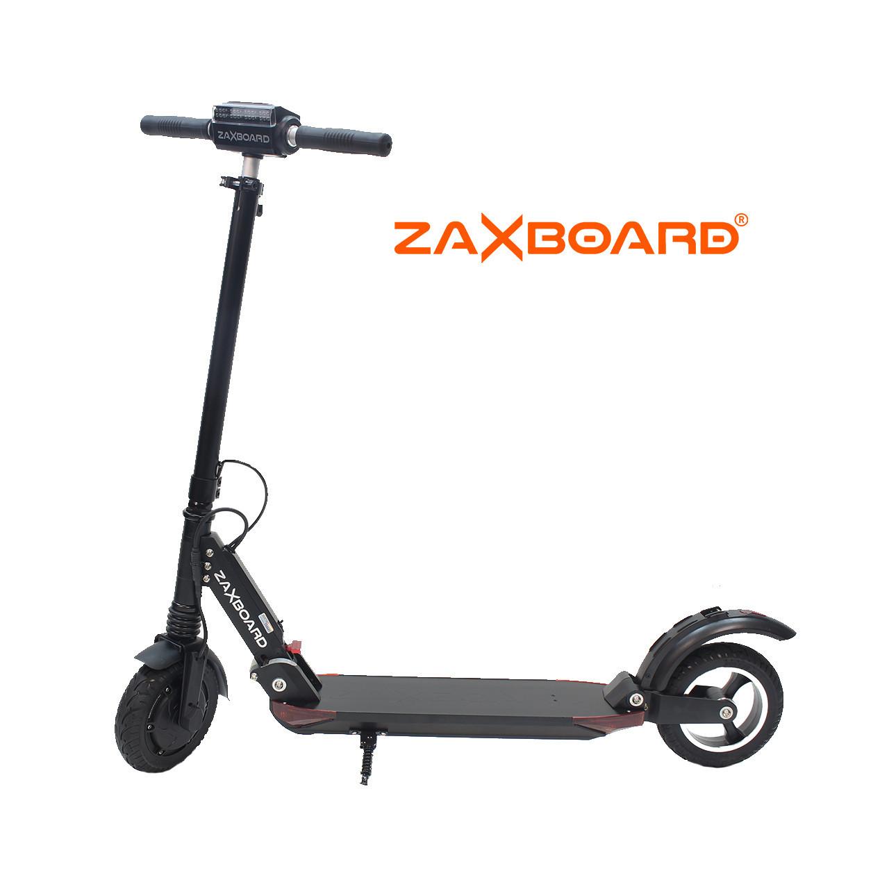 Электросамокат Zaxboard ES-8 Lux