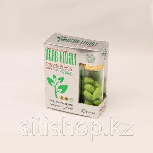 Растительный препарат для потенции Herb Viagra