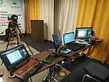Организация и техническая поддержка видеоконференции, трансляция  (Youtube, Facebook), фото 4