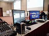 Организация и техническая поддержка видеоконференции, трансляция  (Youtube, Facebook), фото 6