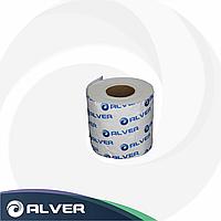 Туалетная бумага ALVER Premium 17м 3слоя в обертке