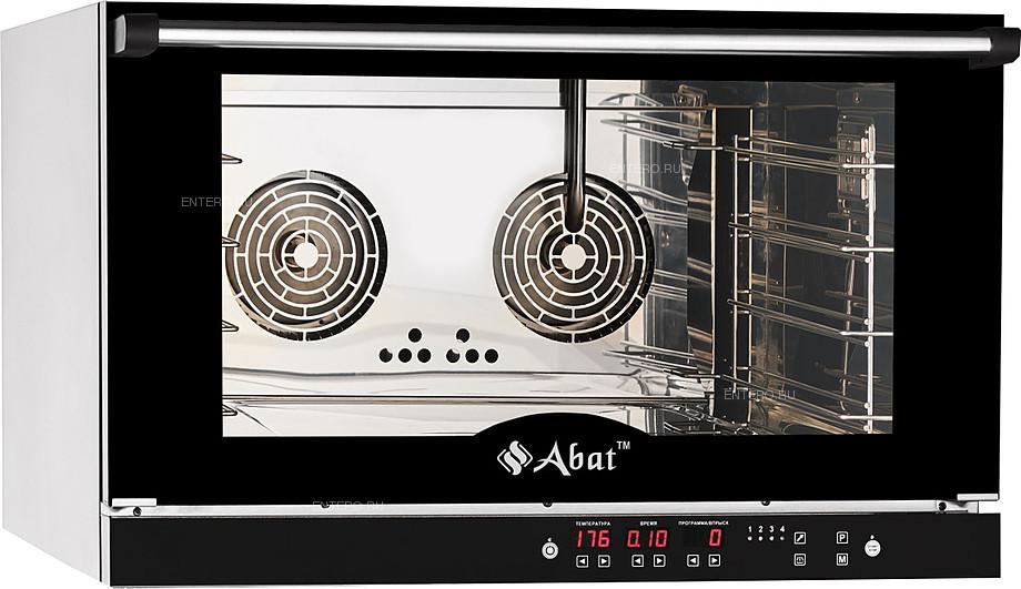 Печь конвекционная Abat КЭП-4П