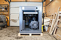 Винтовой компрессор 45 кВт, 7.5 м3 Crossair CA 45-8 GA, фото 2
