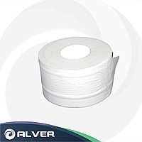 Туалетная бумага ALVER Jumbo Premium 2слоя гладкая 150 метров