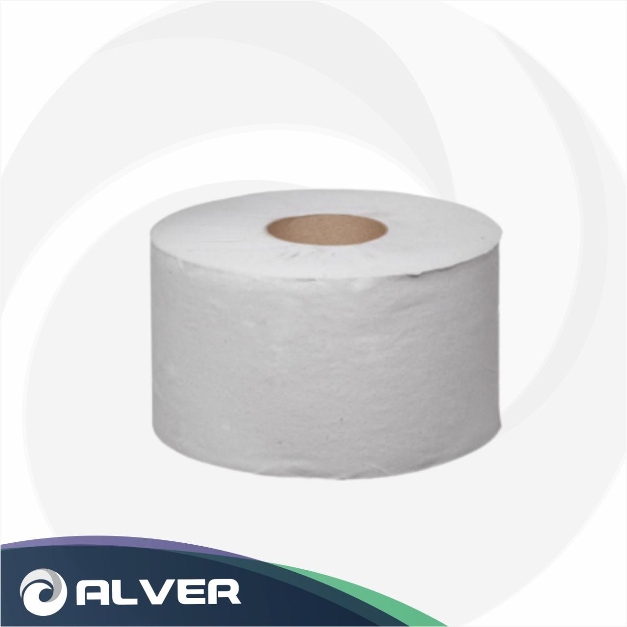 Туалетная бумага Набережные 200 метров