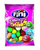 """Жев. резинка Balls """"Шарики разноцветные"""" 100гр  /FINI Испания/"""