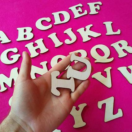 Английский алфавит / Развивающие игрушки
