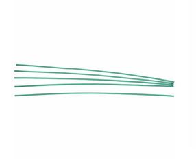 Опора бамбуковая окрашенная h40см, 25штук в упаковки PALISAD