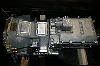 Коробка передач KAMAZ
